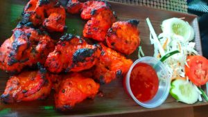 mainland china ocho rios dhaba tikka chicken